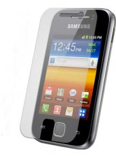 Galaxy Y S5360 Ekran Koruyucu Jelatin