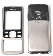 Nokia 6300 Full Kasa-kapak