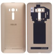 Asus Zenfone 2 Selfie 5.5 Zd551kl Arka Pil Batarya Kapağı