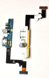 Samsung Galaxy R İ9103 İçin Şarj Soket Filmi