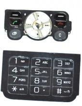 Sony Ericsson W910 Tuş-keypad