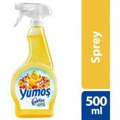 YUMOŞ COMFORT 500ML SPRİNG