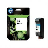 HP 45 Black Siyah 42ML Kartuş 51645A