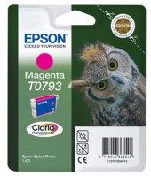 Epson 1400-P50 Magenta Kırmızı Mürekkep Kartuş T07934020