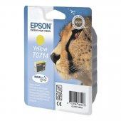 Epson D78-4050-5050 Yellow Sarı Mürekkep Kartuş T07144022