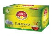 Doğuş Karadeniz Demlik Poşet Bergamot Aromalı Çay 100x3.2 gr