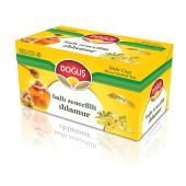 Doğuş Ihlamur Bitki Çayı Süzen Poşet Çay 20x1.6 gr