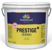 Prestige Silikonlu Dış Cephe Boyası 15 Lt Siyah