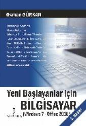 Yeni Başlayanlar İçin Bilgisayar (Windows 7 Office 2010)