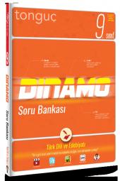 Tonguç Akademi 9. Sınıf Dinamo Türk Dili ve Edebiyatı Soru Bankası