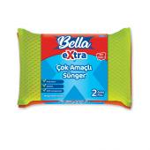 Banat Bella Extra 2li Çok Amaçlı Sünger