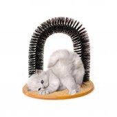 Kedi Kaşınma Tırmalama Evi Tahtası Oyuncağı Kedi Sürtünme Aparatı