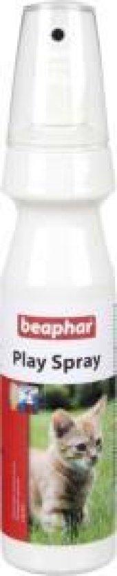 Beaphar Play Catnip Spray - Kedi Catnipli Oyun Spreyi 150 ML