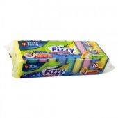Yabigel Fizzy Ultra Emici Bulaşık Süngeri 10 Lu 32lü