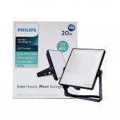 Philips BVP132 Suya Dayanıklı 20W Led Projektör Beyaz 6500K