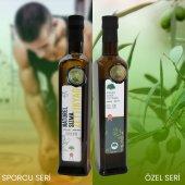 Agach Zeytinyağları - Altın Madalya Ödüllü Sporcu seri ve Özel Seri İkisi bir arada özel fiyat
