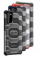 Samsung Galaxy Note 20 Kılıf Wlons Mit Darbe Korumalı-(hnlfob)