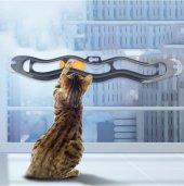 Vantuzlu Kedi Oyun Tüneli 54cm