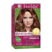 Isolde Bitkisel Saç Boyası Bakır 6.44