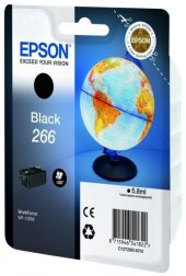 Epson 266 Black Siyah Mürekkep Kartuş T26614010