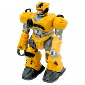 Sunman M.A.R.S. Işıklı Yürüyen Robot