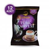 FaladdinTürk Kahvesi 100 Gr 12 Adet