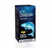 Ice Omega Balık Yağı Kapsülü 1000 mg 60 Kapsül