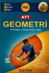 AYT Geometri Ders İşleme Kitabı Nitelik Yayınları