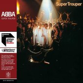ABBA - SUPER TROUPER (2LP HALF SP
