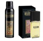 Bellissima Set Edt 60 Ml + Deodorant 150 Ml Kadın Parfüm Set