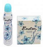 Emotion Ocean Fresh Edt Kadın 50 Ml + Deo 150 Ml