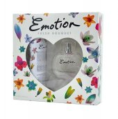 Emotion Fresh Bouqet Edt 50 Ml + 150 Ml Deodorant
