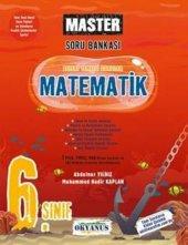 Okyanus Yayınları 6. Sınıf Matematik Master Soru Bankası