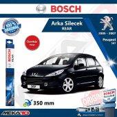 Peugeot 307 Arka Silecek Bosch Rear 2005-2007