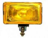 Sarı Sis Lambası 550 Model Kapaklı (Üstün Performans) 1 Ad