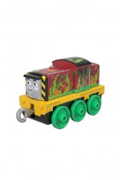 Thomas And Friends Thomas Friends Trackmaster Sür-bırak Tekli Tren KIRMIZI DESENLİ