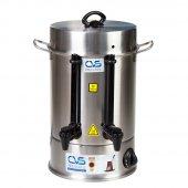 Cvs Dn91107 Elektrikli Çay Makinesi 80Bardak Profesyonel Çay Otomatı