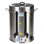 Cvs Dn91110 Elektrikli Çay Makinesi 250Bardak Profesyonel Çay Otomatı