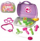 Dede Oyuncak Barbie Doktor Çantası 01833