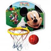 Dede Oyuncak Mickey Mouse Büyük Boy Basketbol Potası 01527