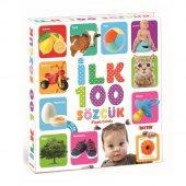 Diy-Toy İlk 100 Sözcük İLK100