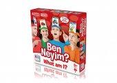 Ks Puzzle Ben Neyim What Am I 25106