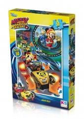 Ks Games 50 Parça Mickey Mouse Puzzle MCH709