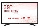 Morio Mr39600 39 100 Ekran Uydu Alıcılı Hd Led Televizyon