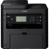 Canon MF237W+Toner Bundle Yazıcı-Tarayıcı-Fotokopi-Faks Lazer Yazıcı