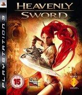 Ps3 Heavenly Sword Orjinal Oyun Sıfır Jelatin