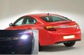 Opel INSIGNIA 2014-2017 Led Geri Vites Ampulu FEMEX T15 W16W