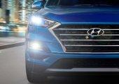 Hyundai Tucson Led Sis Far Ampulu Femex Premio H8/11