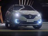 Renault Captur Led Xenon Kısa Far Ampulu FEMEX Premio H7 CSP Chipset