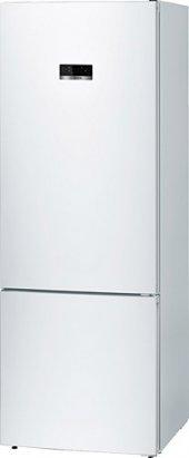 Bosch Kgn56vw30n A++ Kombi No Frost Buzdolabı